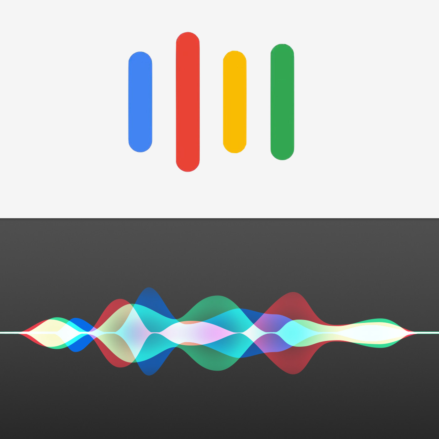 How does Google Assistant stack up against Siri on an iPhone