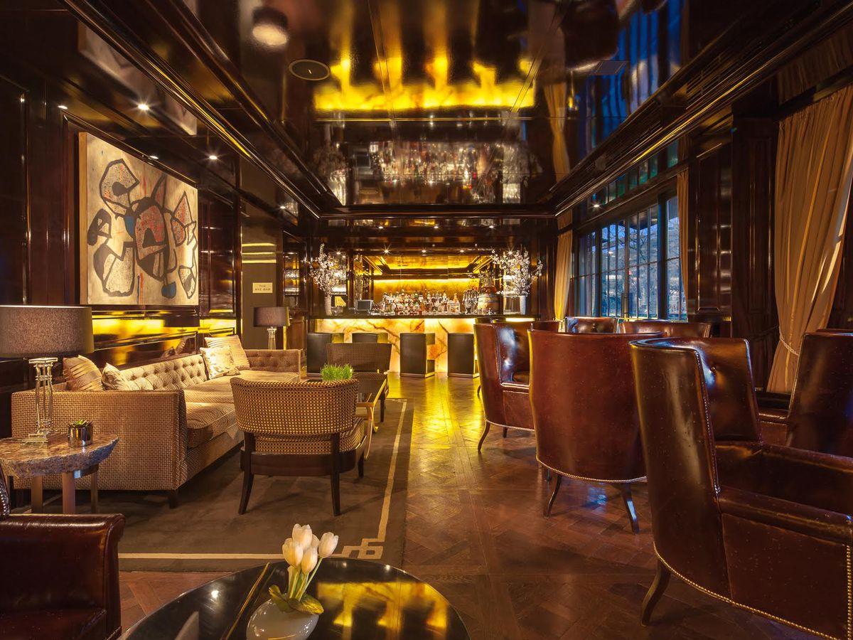 The Rye Bar