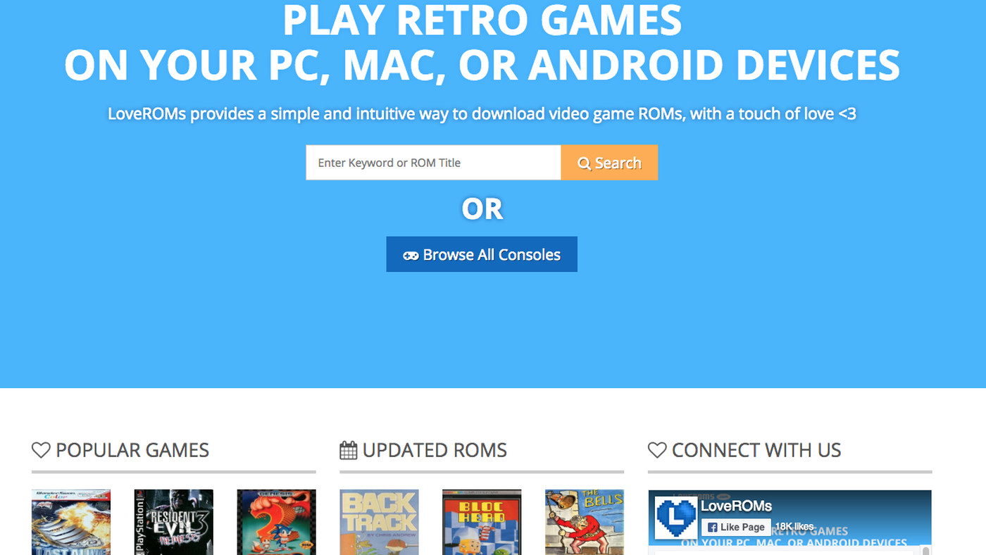 Nintendo sues to shut down two big ROM sites - Polygon