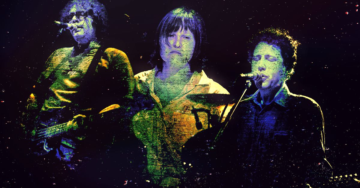 You Can Have It All: On Yo La Tengo and Trying to Keep a Thing Good