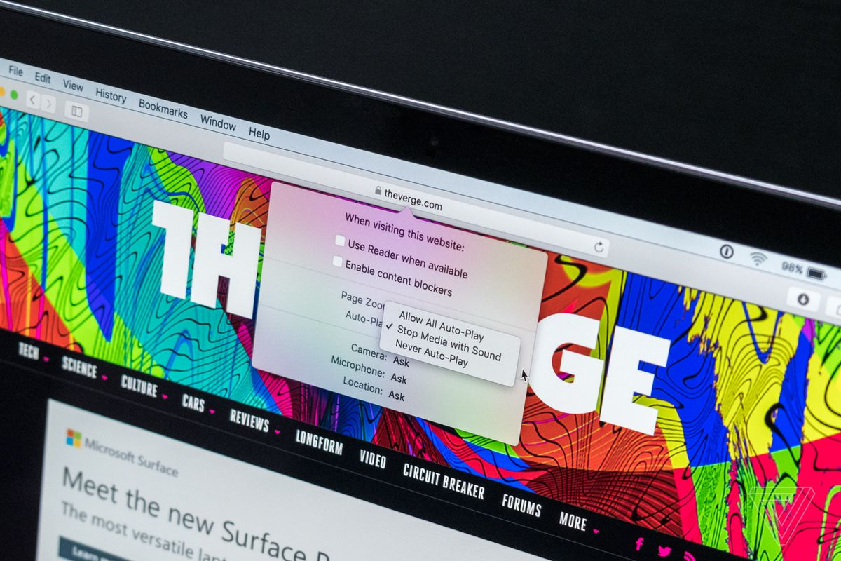 There's one good reason to update to macOS High Sierra - The