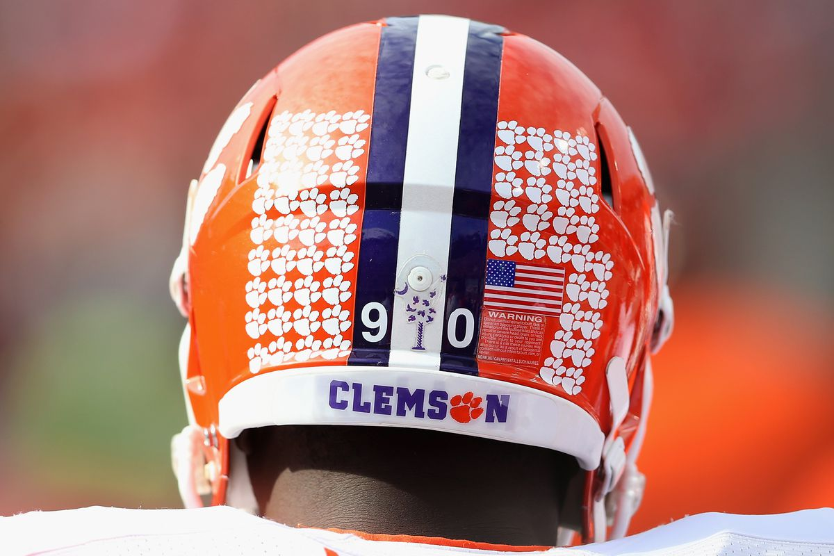Clemson seeks to extend its perfect record to 9-0 with a win over FSU in Death Valley