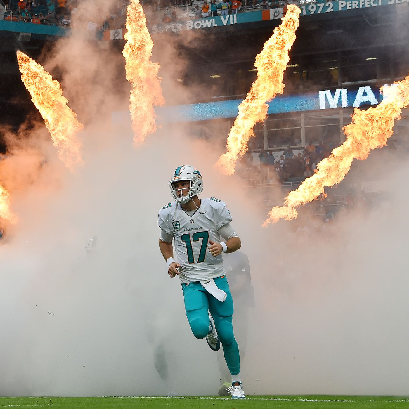 Cardinals at Dolphins final score and immediate reactions - The ...