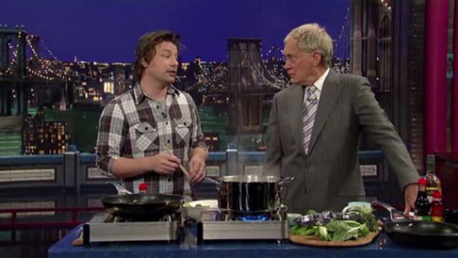 Nigella Lawson, South Park Takes on Celebrity Chefs, Four ...