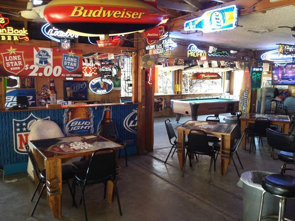 Best Dive Bars In Austin Eater Austin