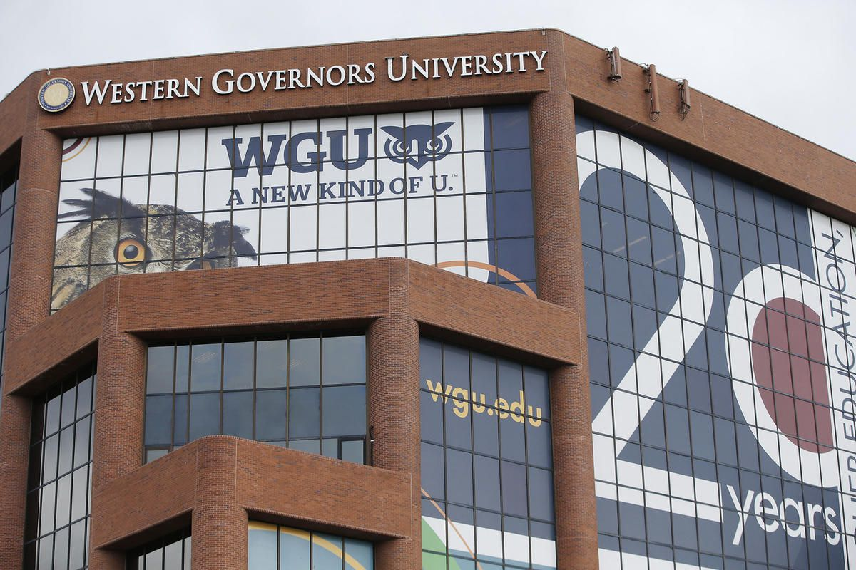 Op-ed: The audit on Western Governors University is