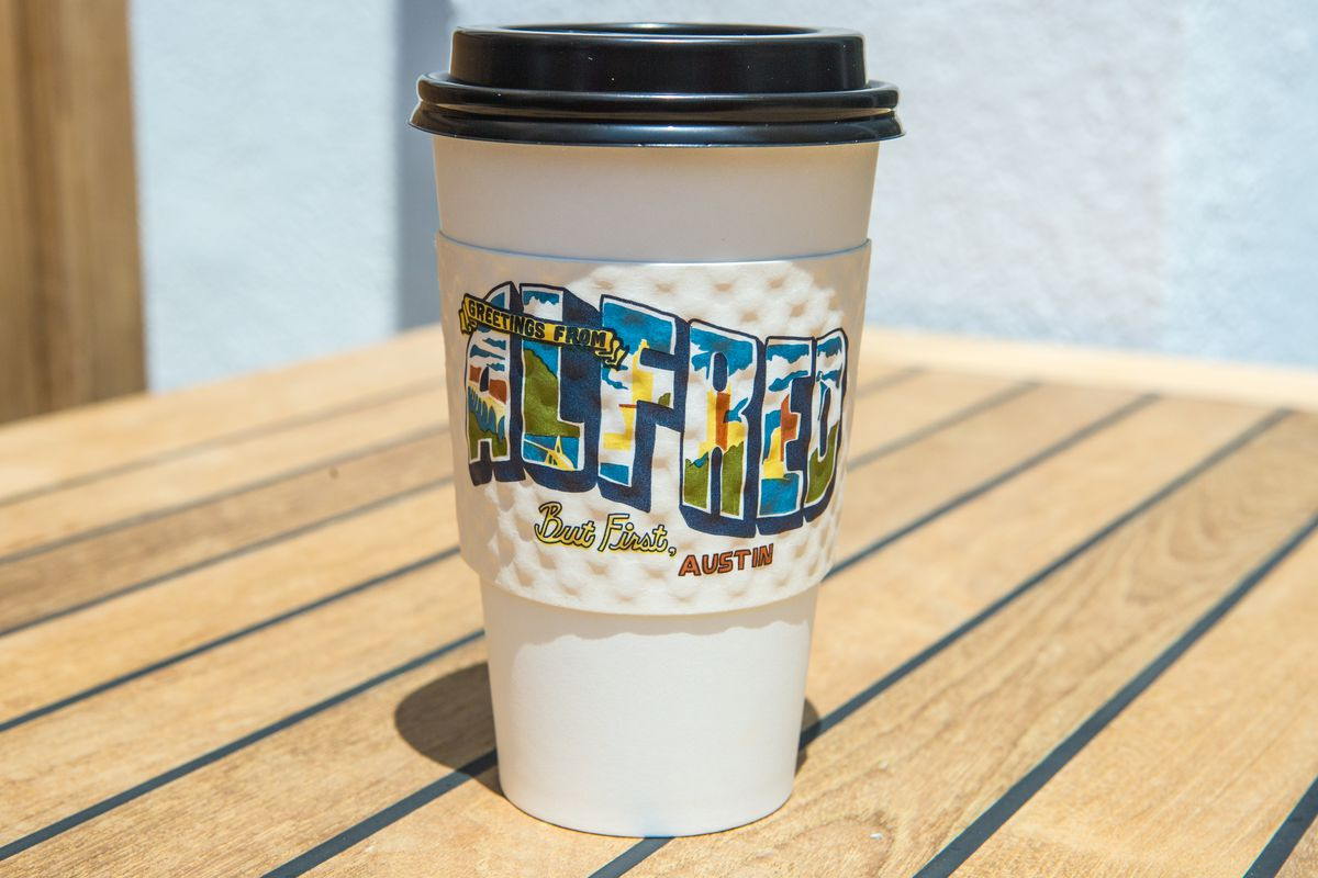 Los Angeles Coffee Shop Alfred Makes Its Austin Debut - Eater Austin