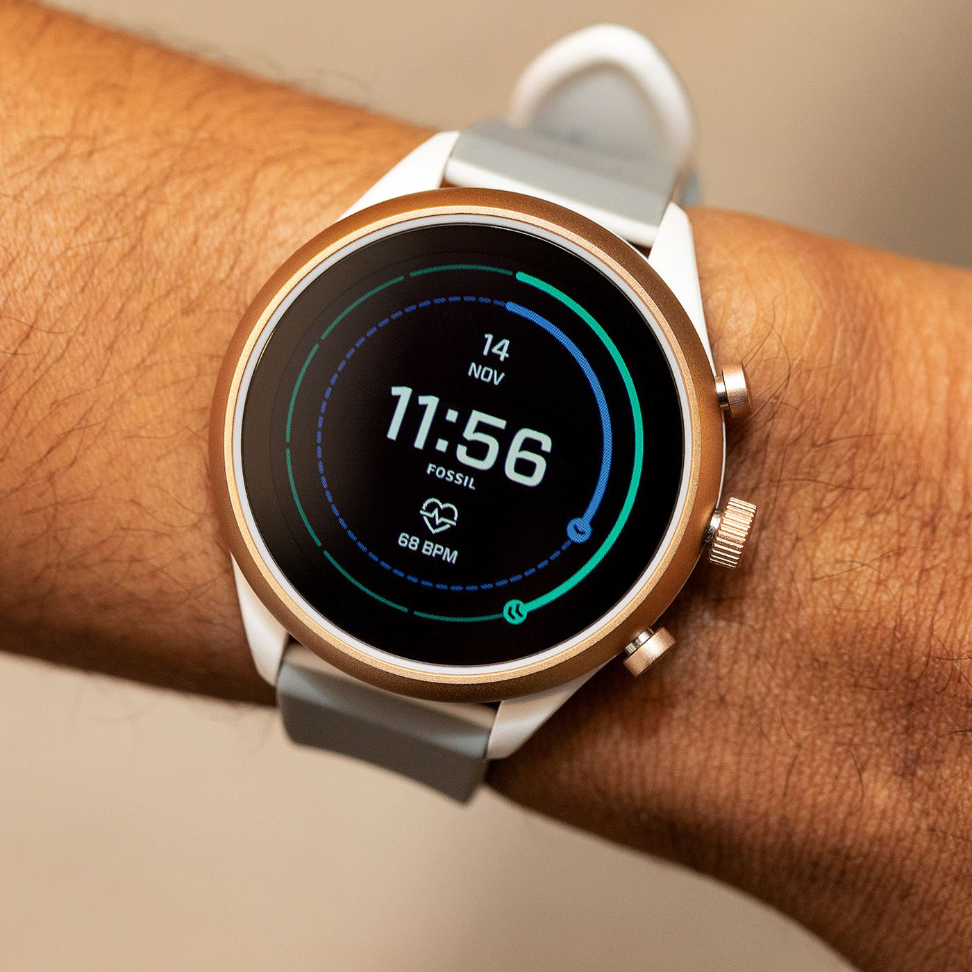 Galaxy Gear S4 Watch