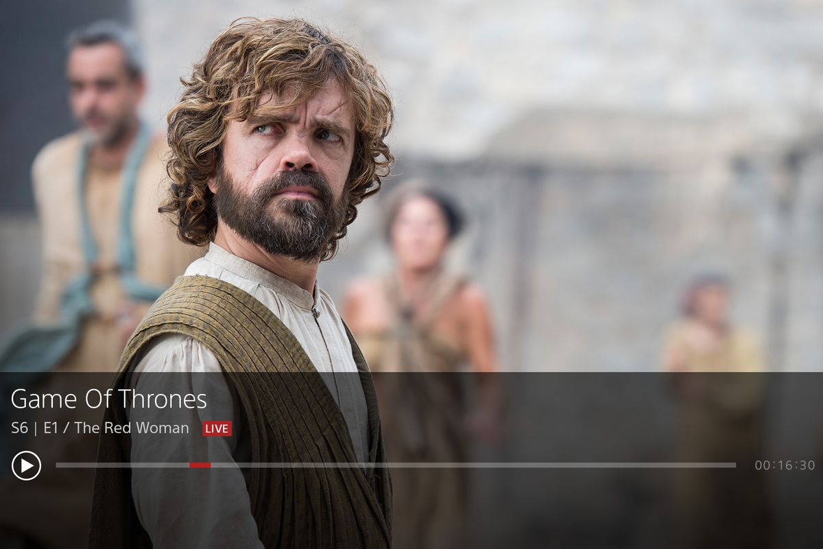 hbo now arrives on ps4 and ps3 - polygon