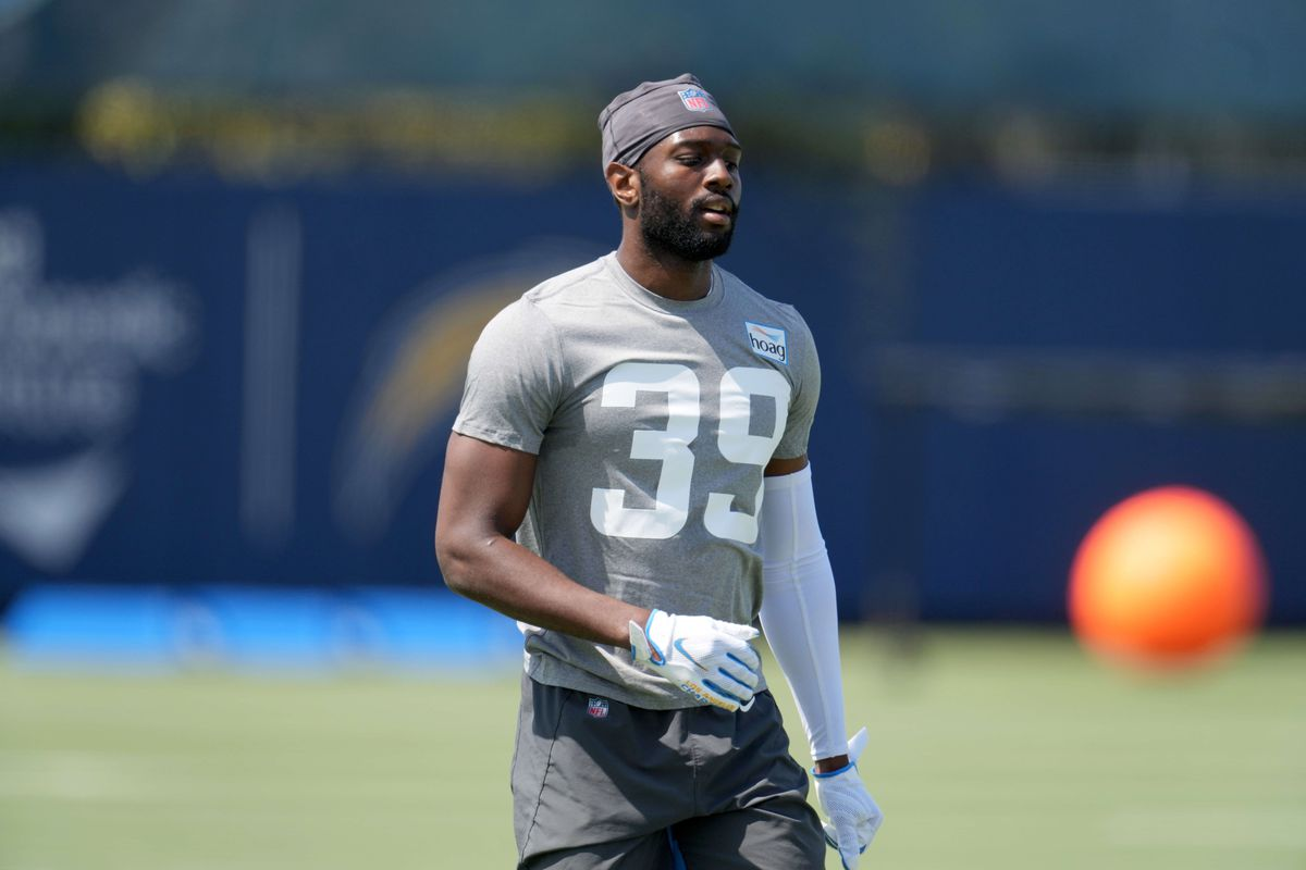 NFL: Los Angeles Chargers Rookie Minicamp