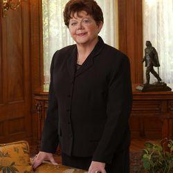 Former Utah Gov. Olene Walker