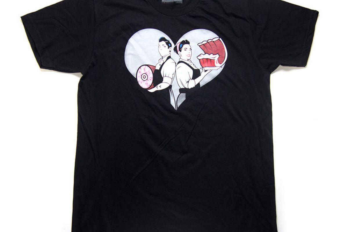 "Image via <a href=""http://www.laimyours.com/38148/lindy-grundy-do-t-shirts/"">LAIY</a>"