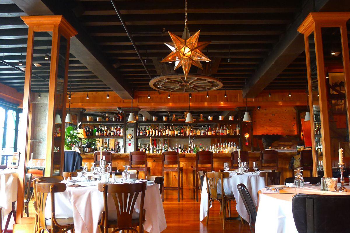 Anson Restaurant Erin Perkins
