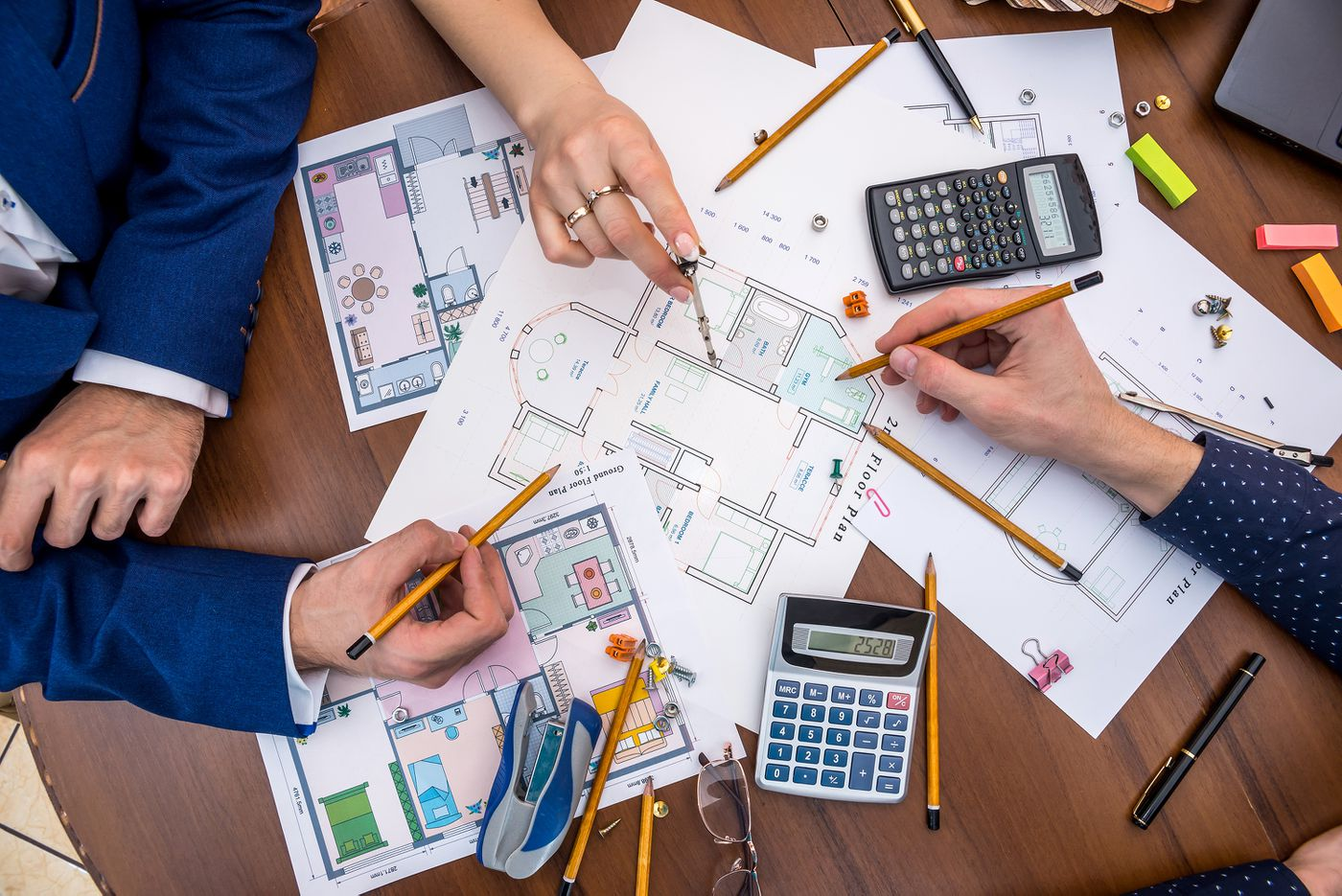 Exploring The Possibilities Of Home Improvement Projects