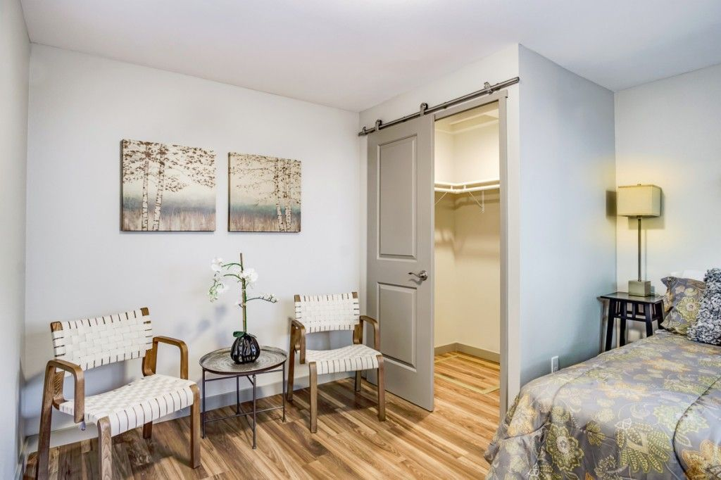 Minimalists Take Note Of This Tiny In Magnolia Curbed