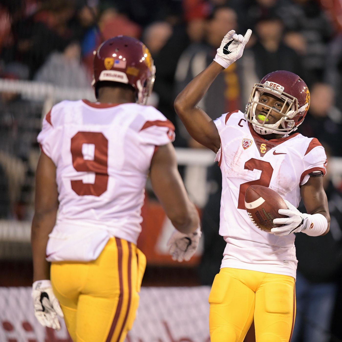 info for 9b331 e6b00 Adoree' Jackson is too small, JuJu Smith-Schuster is too ...