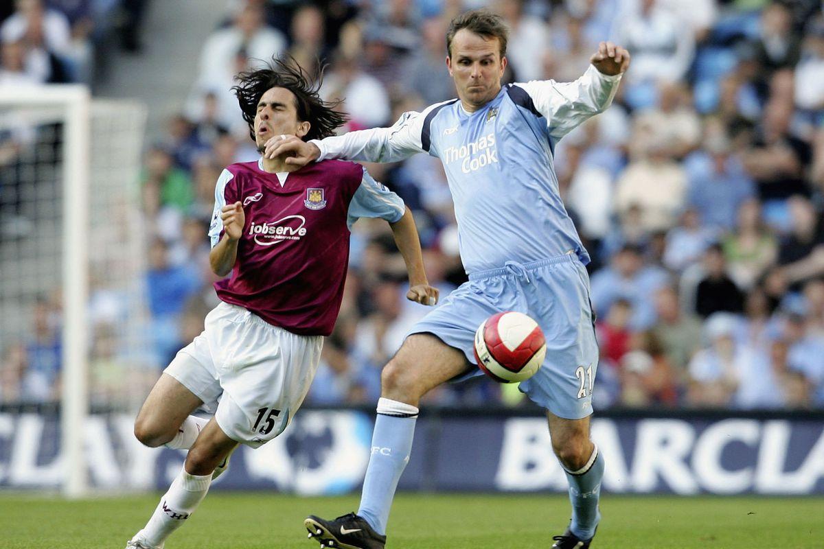 Manchester City v West Ham United