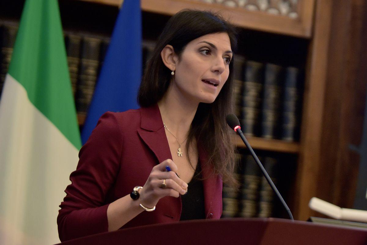 Italian Daily Politics 2020