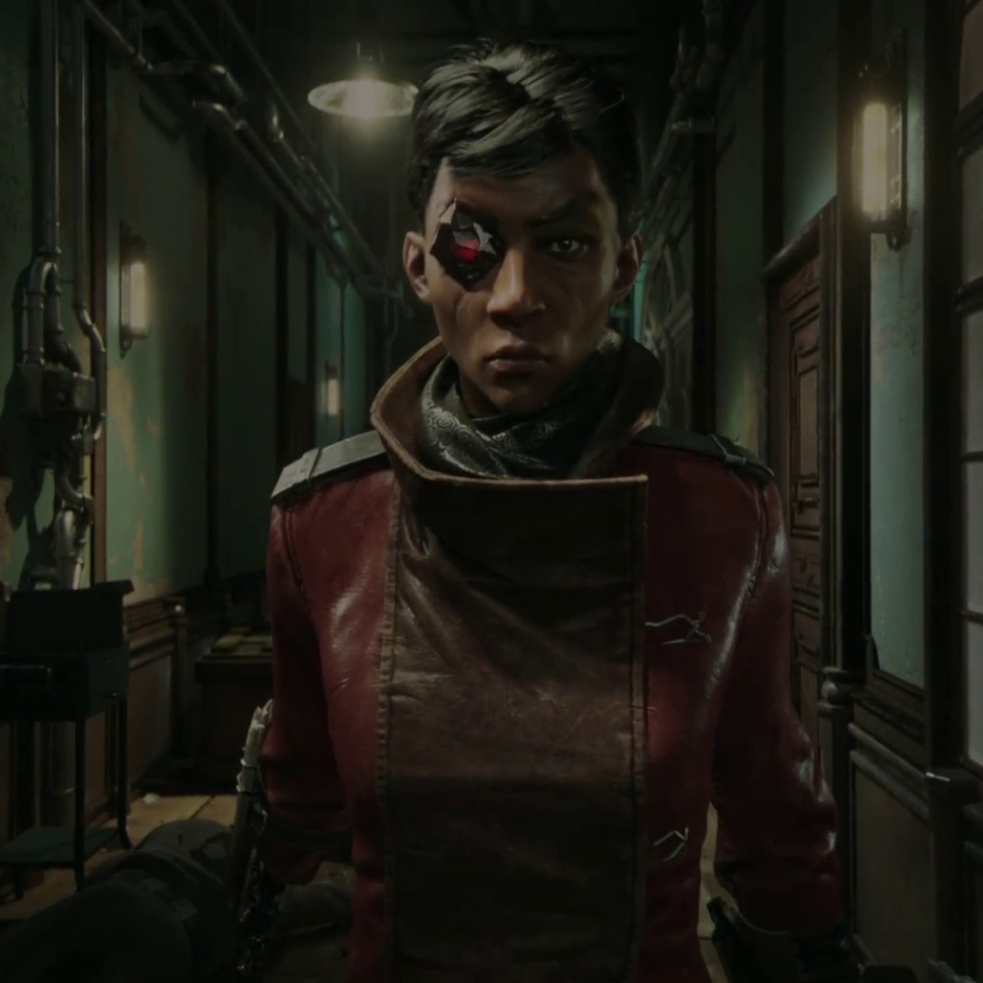 Dishonored Brings An Old Enemy Back With Death Of The Outsider