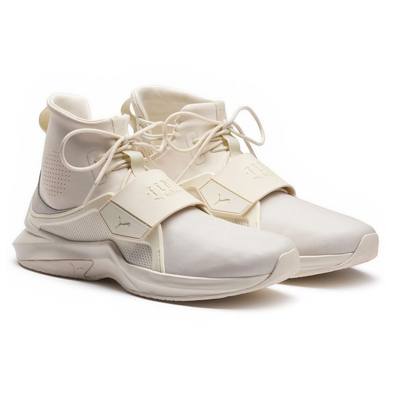 more photos b844a 54273 The Latest Fenty x Puma Trainers Will Take You to the Gym ...
