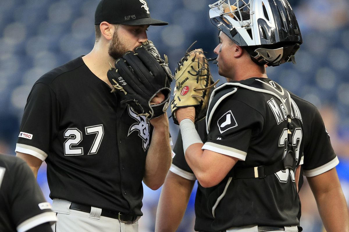 Royals beat Lucas Giolito, extend White Sox losing streak to four