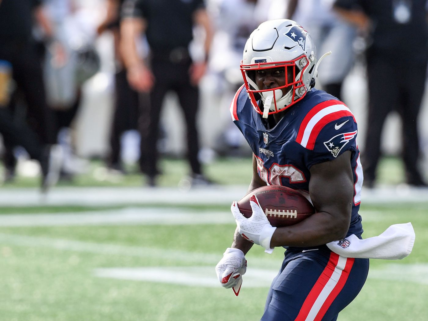 Patriots Promote Four From Practice Squad As Covid 19 Reserve List Lengthens Pats Pulpit