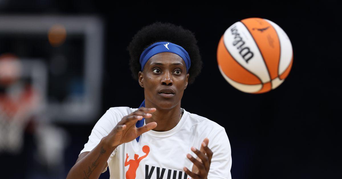 WNBA Previews: Fowles, Minnesota Lynx take on Washington Mystics