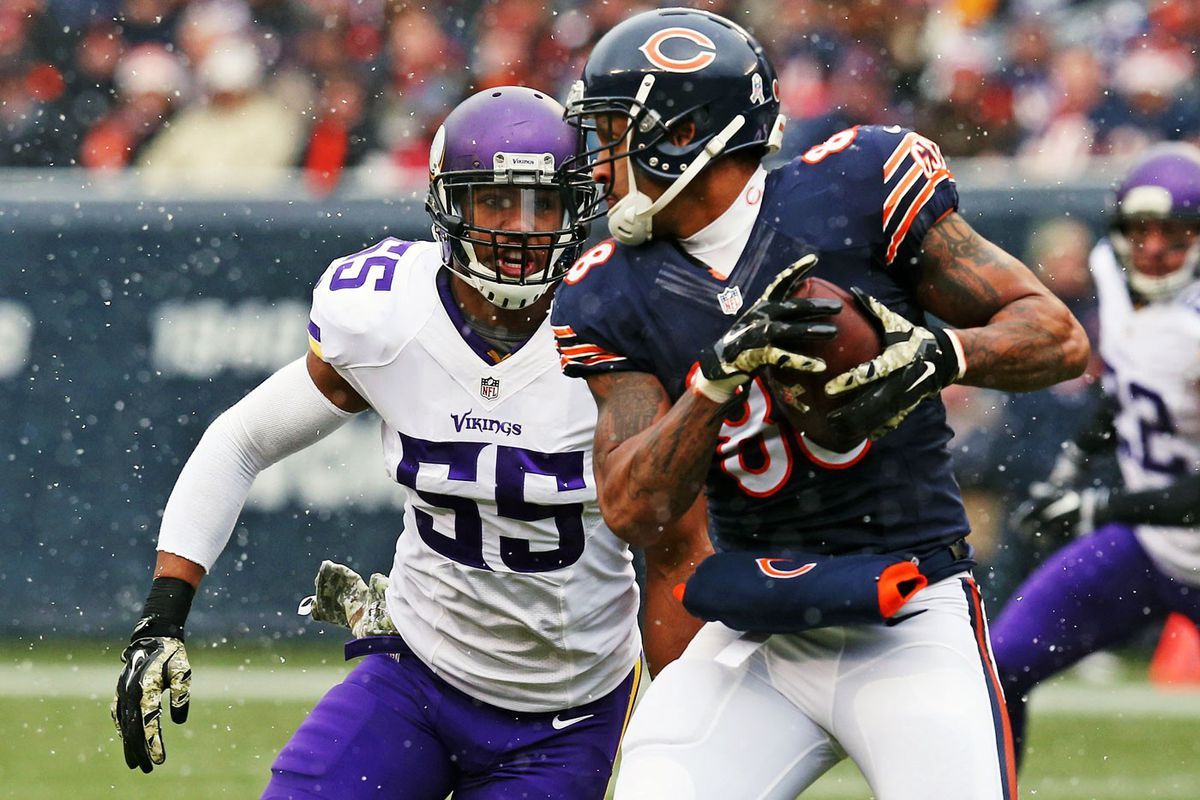 Anthony Barr (GettyImages)
