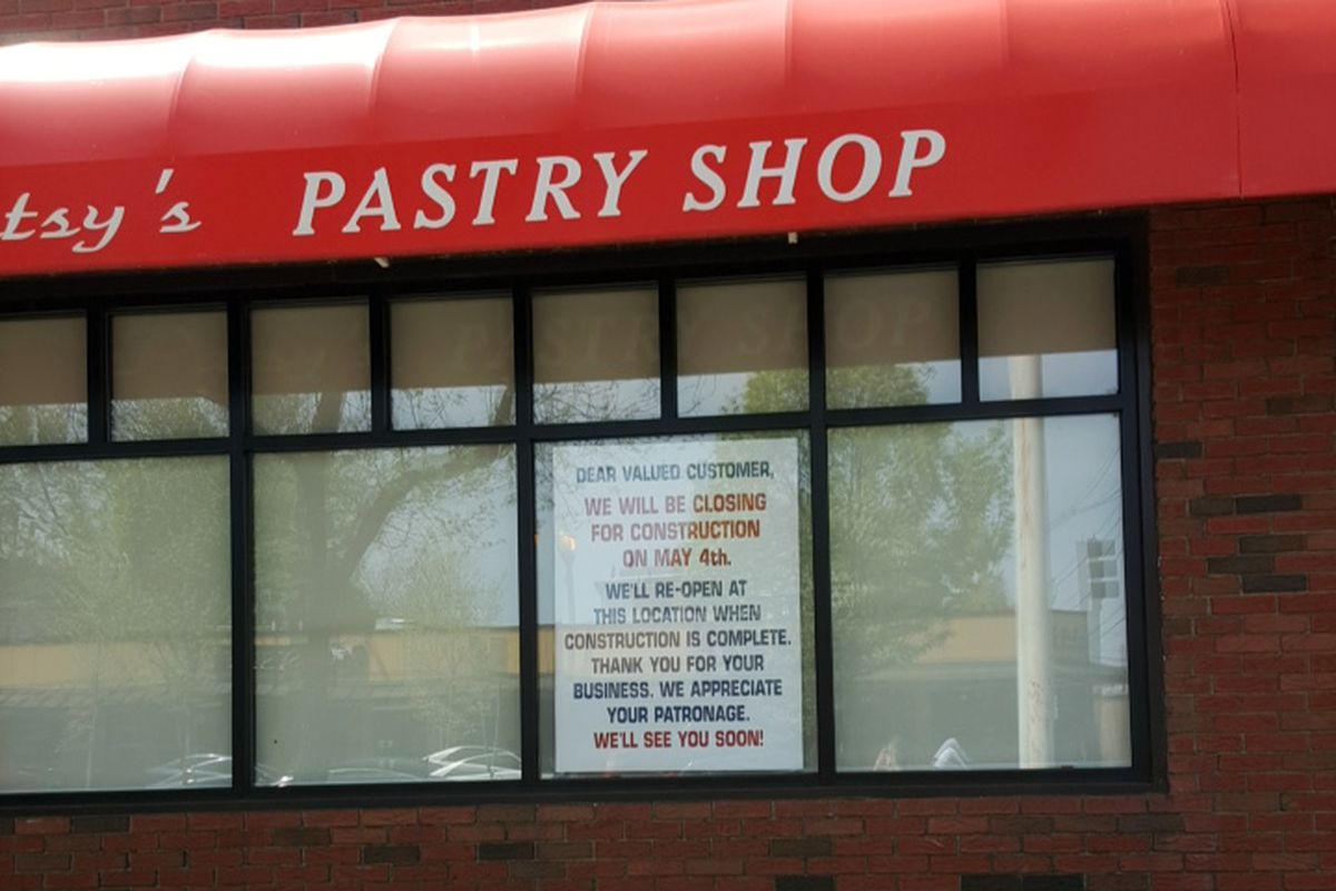 Patsy's Pastry Shop