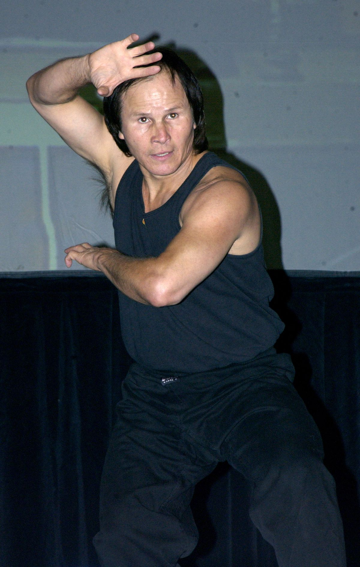 Creation Entertainment Presents The First Annual Bruce Lee Convention - Day Two