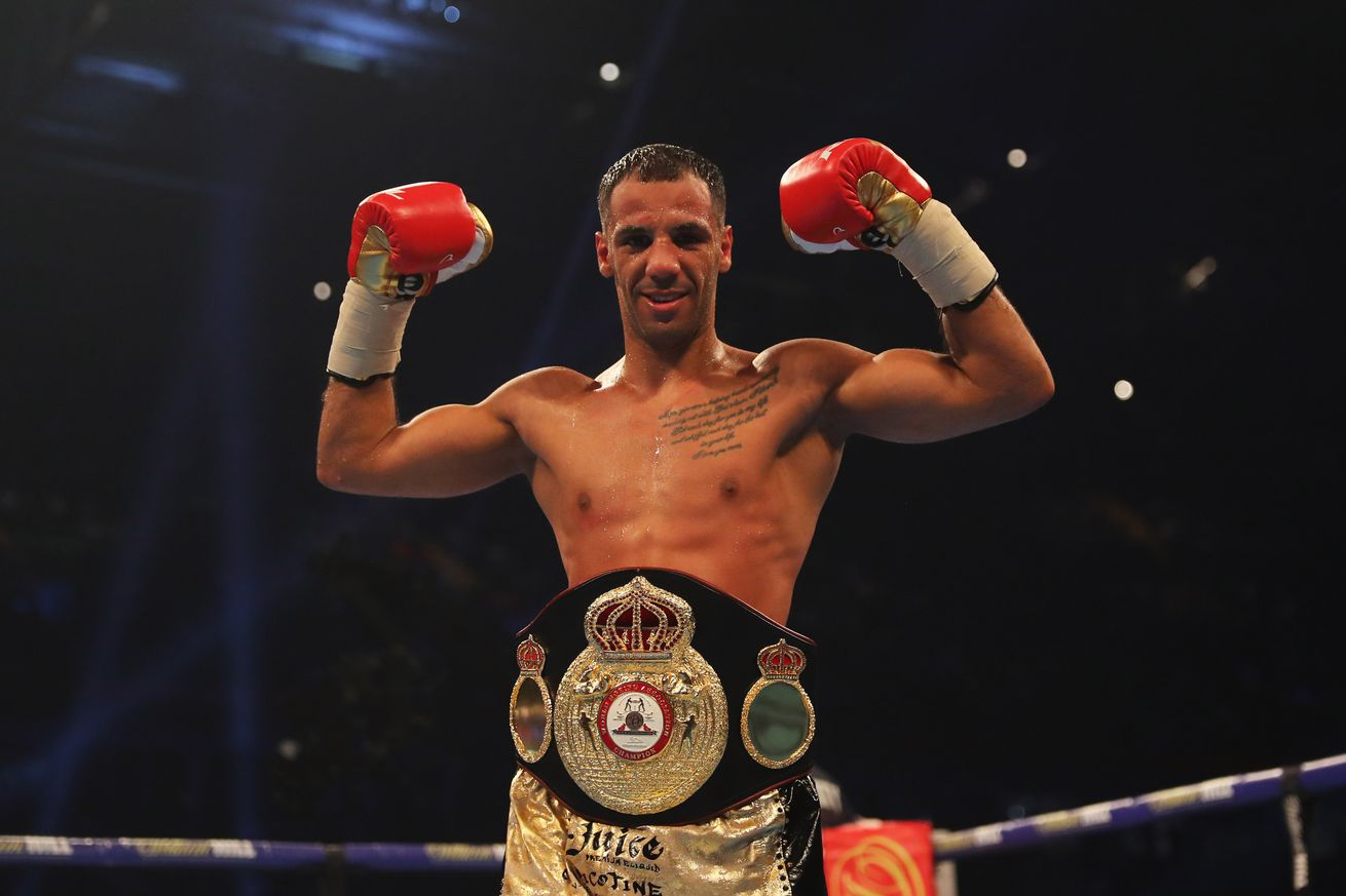 867526724.jpg.0 - Yafai hoping for big fight after mandatory title defense
