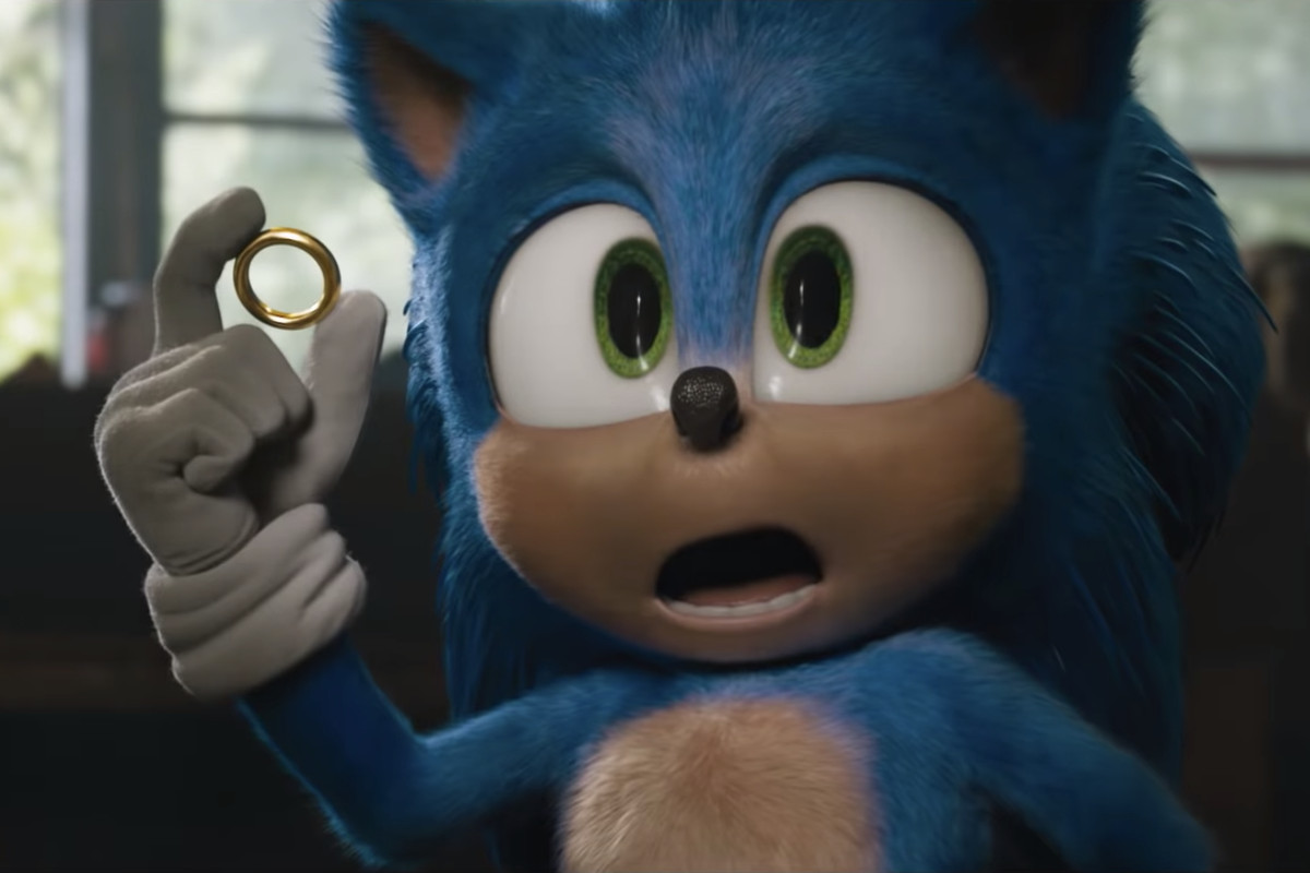New Trailers Sonic The Hedgehog Harley Quinn Invisible Man And