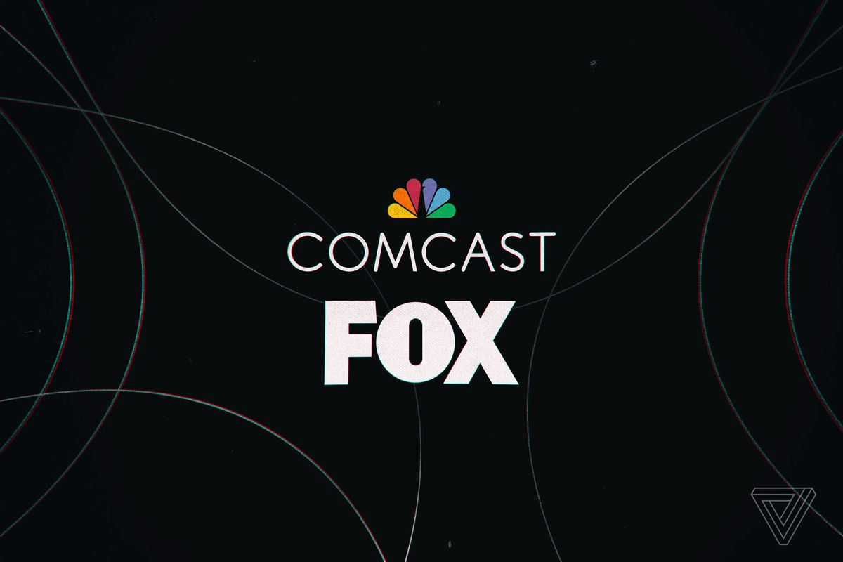 Comcast Makes 65 Billion Offer To Steal 21st Century Fox Away From