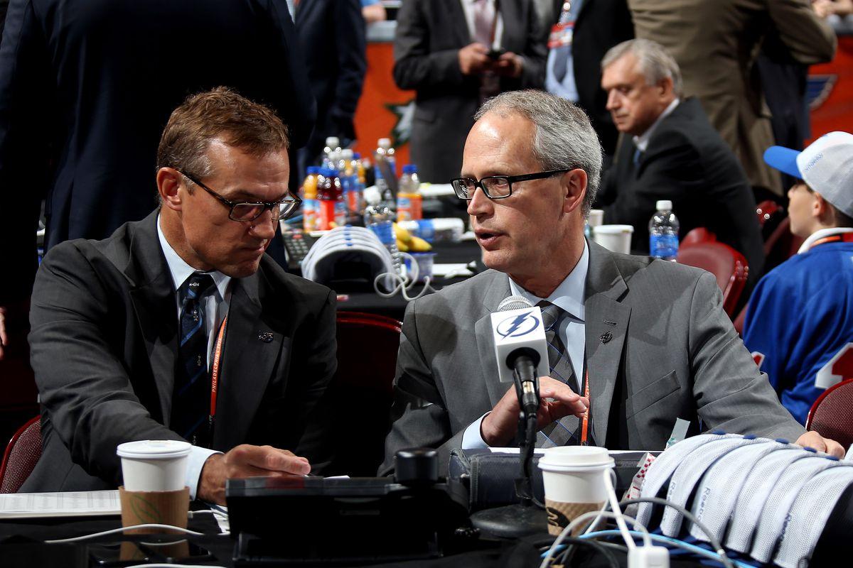 2014 NHL Draft - Rounds 2-7
