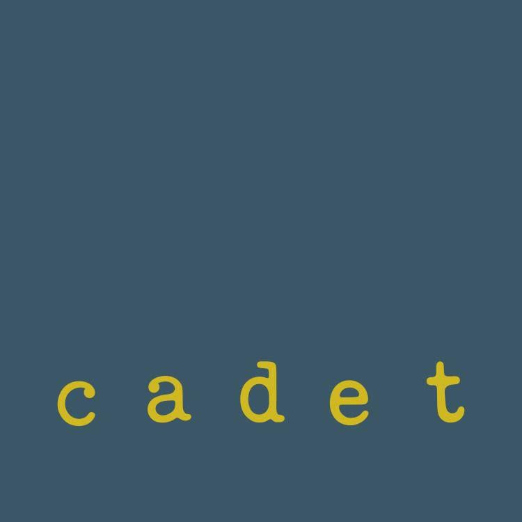 Logo credit: Cadet