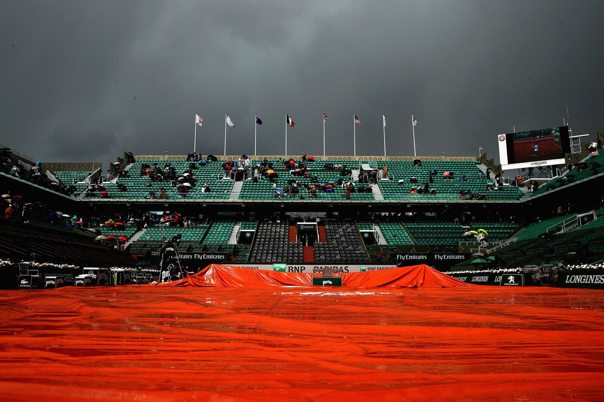 WRAPUP 1-Tennis-Highlights of French Open 10th day
