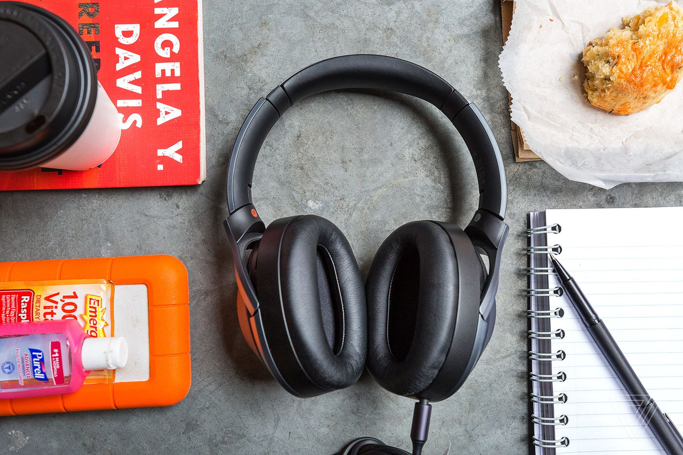 Sony 1000XM2 noise-cancelling headphones review: the
