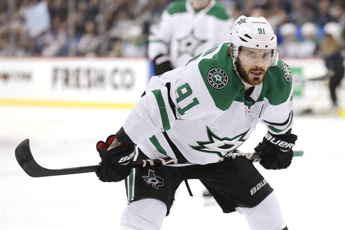 Dallas Stars Daily Links: Training Camp Approaches