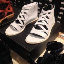Sandals, $75