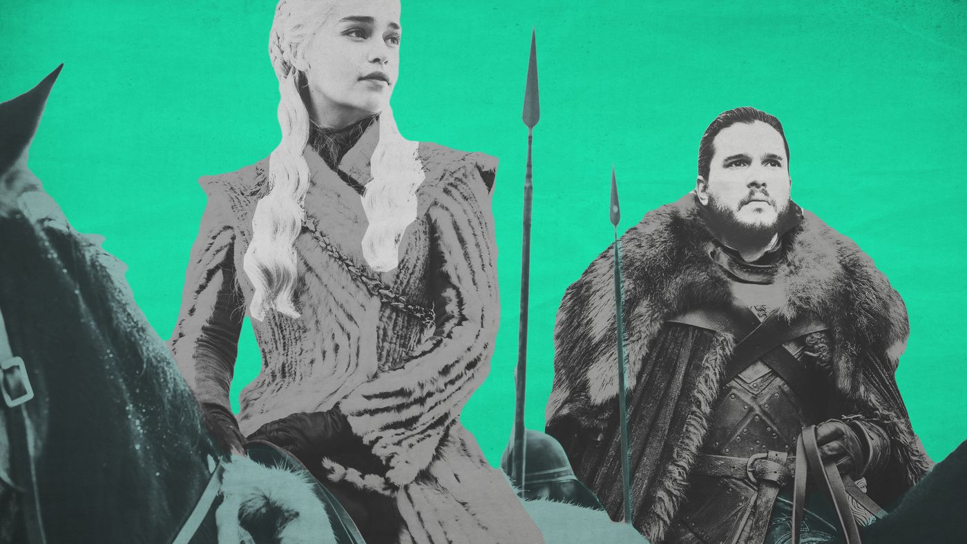 'Game of Thrones' Episode 1: Daenerys's Chilly Northern Reception