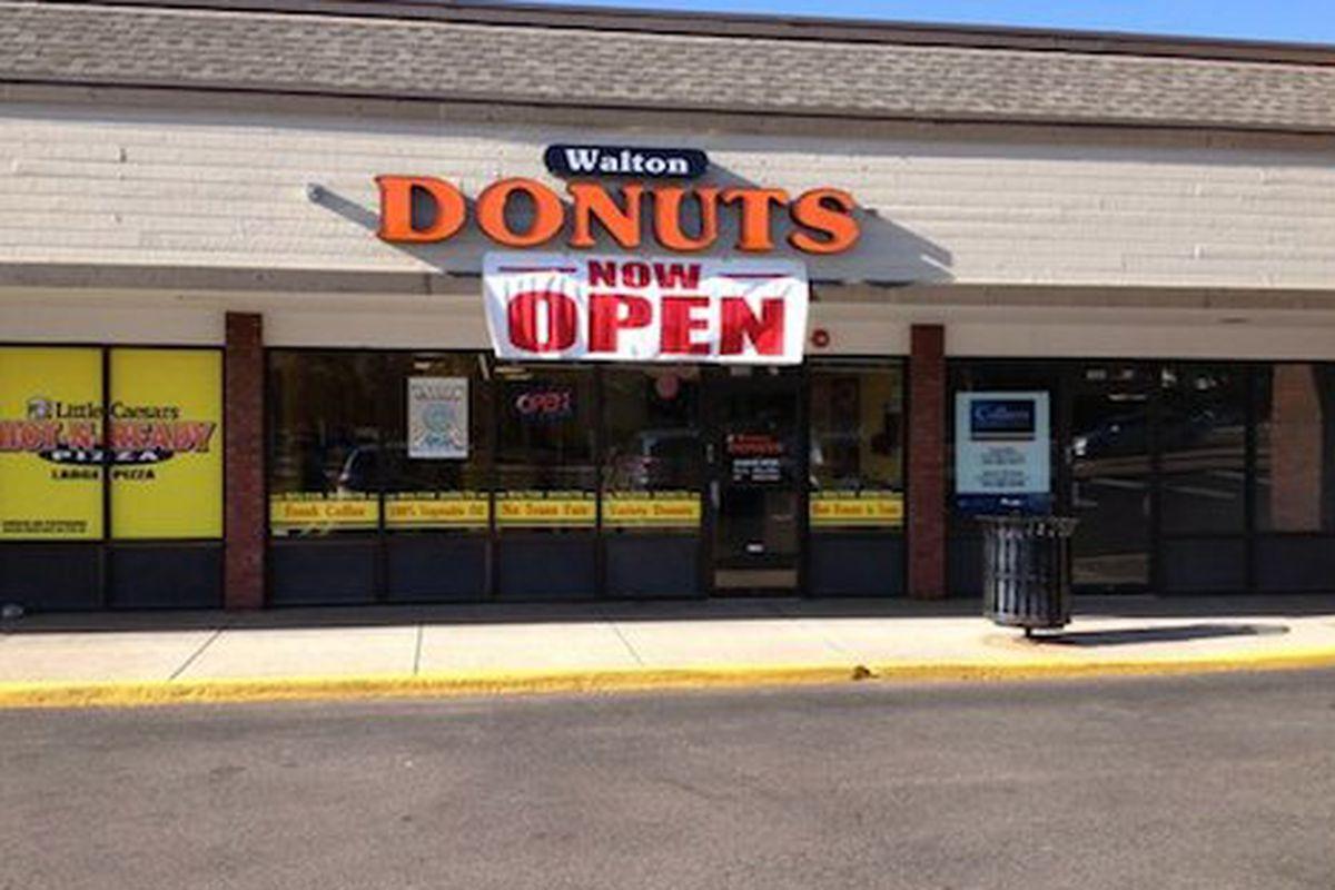 Walton Donuts