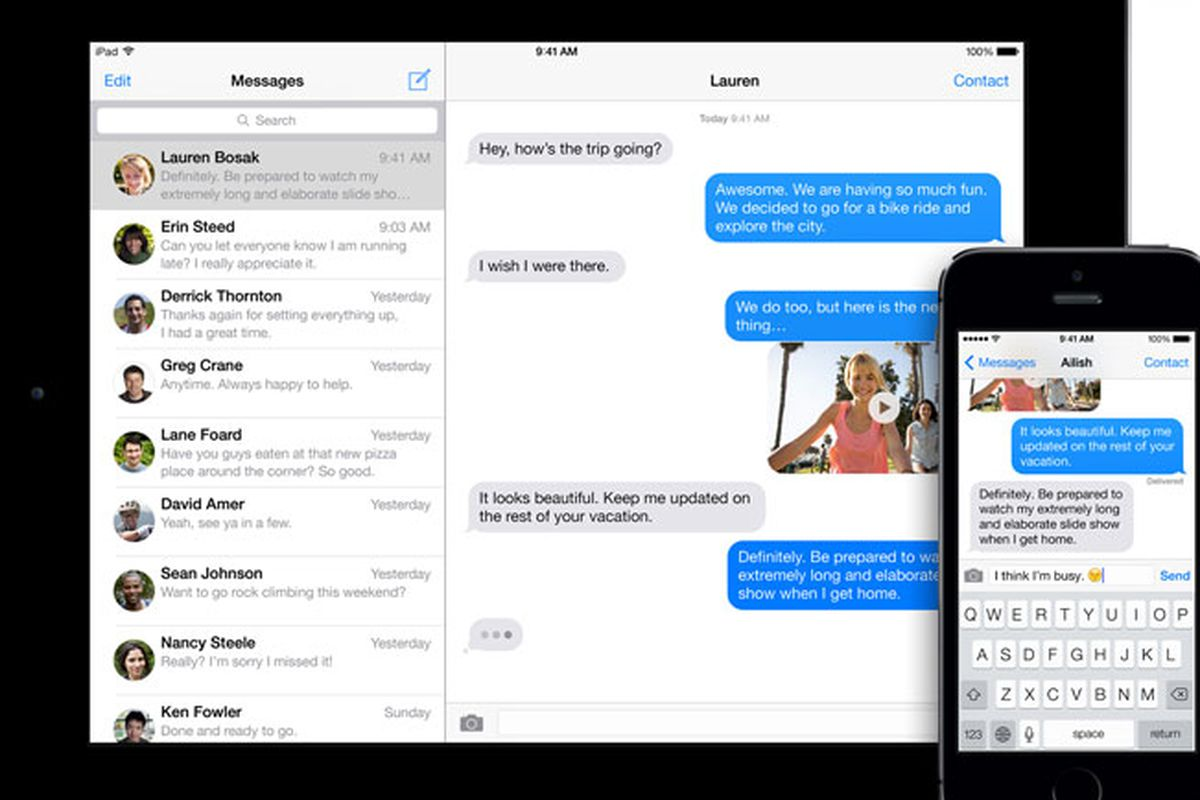 Apple's iMessage Issue Goes From Bad to Worse With Server Glitch