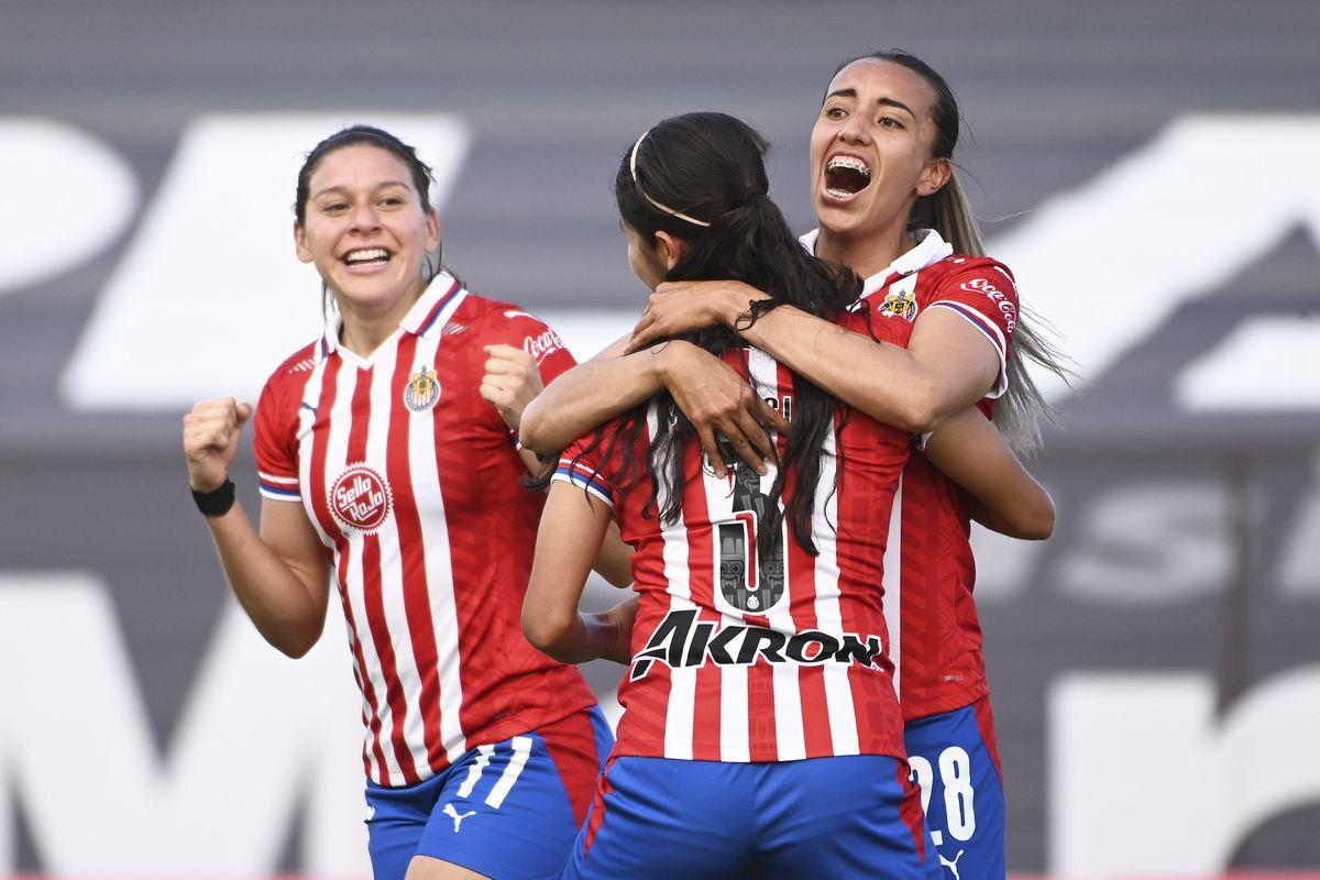 FC Juarez v Chivas - Liga MX Femenil