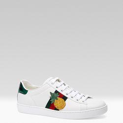 Ace 'Pineapple' sneaker