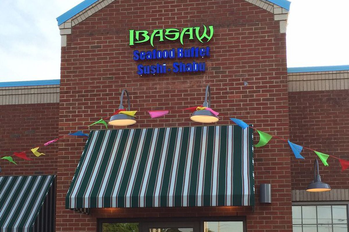 Ibasaw in Malden