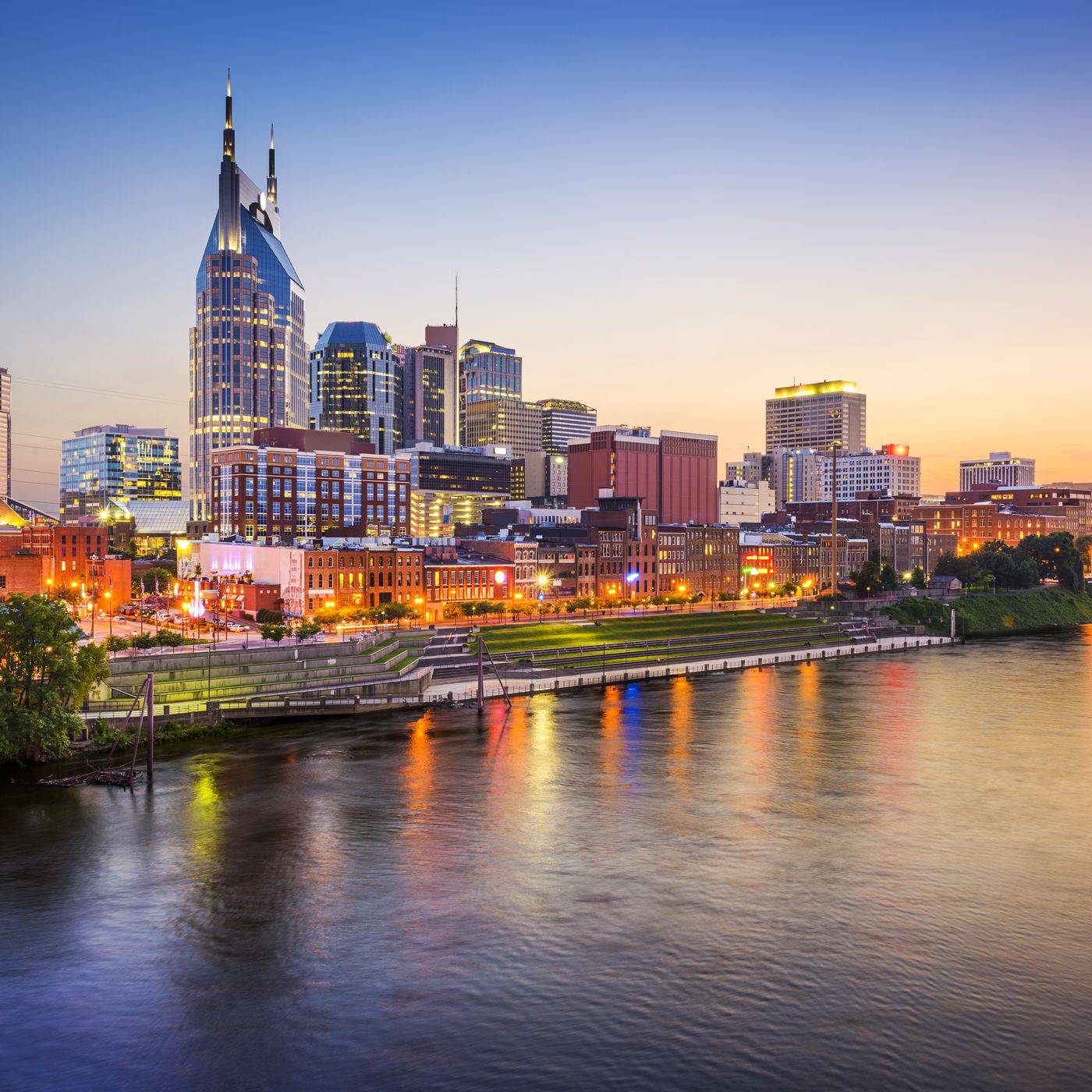 an eater's guide to eating and drinking in nashville - eater nashville