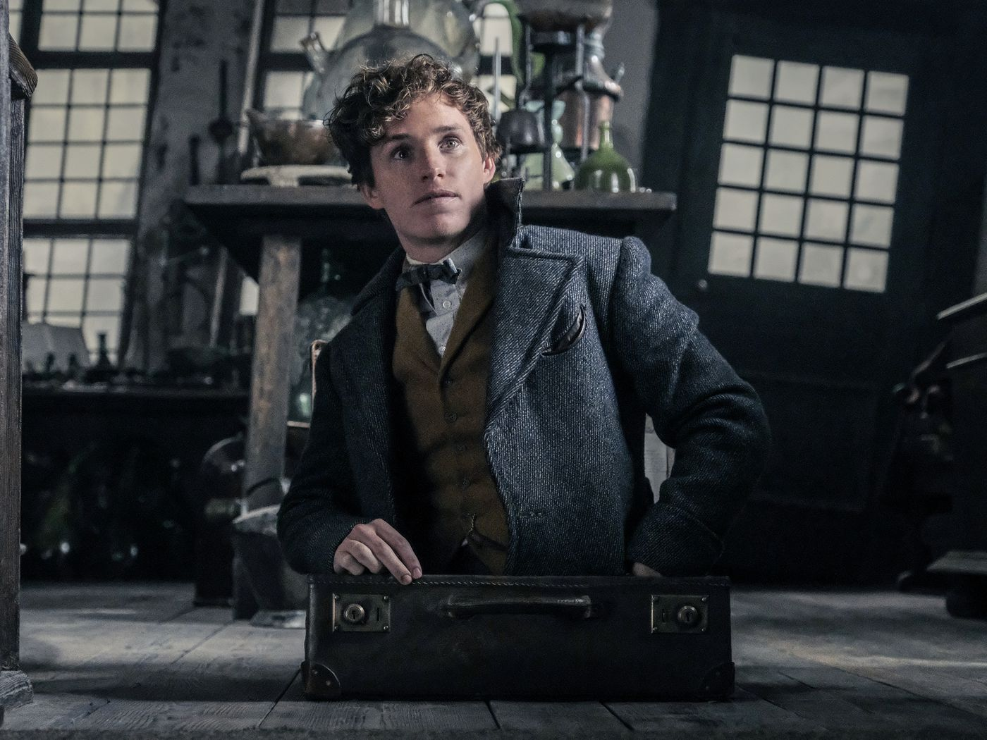 The biggest unanswered questions from Fantastic Beasts: The