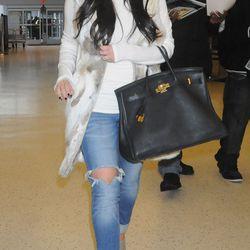 Kim Kardashian West, 2012