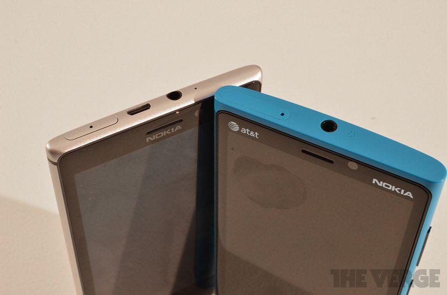 Nokia's aluminum Lumia 925 is the best Windows Phone yet ...