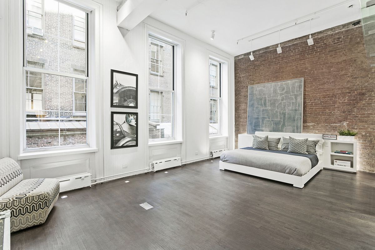 Which spacious Soho loft would you drop $3M on? - Curbed NY